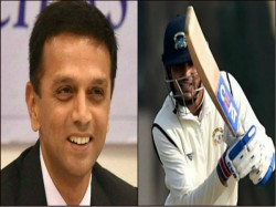 Shubman Gill Says Rahul Dravid Advice Helps Him To Play Better Cricket