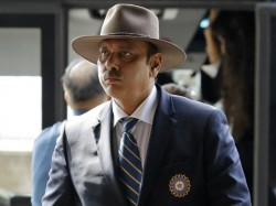 Shastri Made Big Request To Cac During Coach Selection Interview