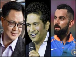 Sports Minister And Stars Wish The Country On Independence Day