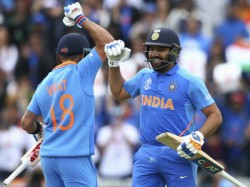 India Beats West Indies In Second T20 And Win The Series
