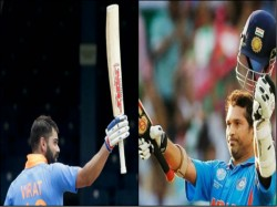 King Virat Kohli Will Sore 75 80 Odi Hundreds Predicts Wasim Jaffer