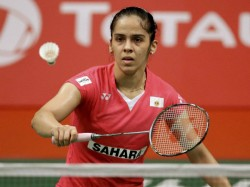 Saina Nehwal Knocked Out From Thailand Open