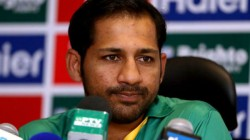 After Shahid Afridi Pakistan Skipper Sarfaraz Ahmed Comment On Article
