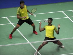 Sairaj Chirag Jumps To Seven Spots After Thailand Open Victory