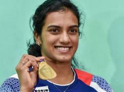 World Badminton Champion Pv Sindhu S Workout Video Goes Viral