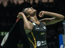 Pv Sindhu Moves To Second Round Of Hong Kong Open