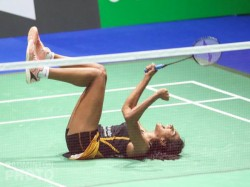 Pv Sindhu Move Out From Bwf Tour Finals