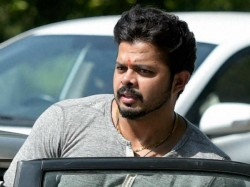 Fire Breaks Out At Sreesanth S Kochi S House No One Hurt