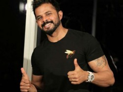 S Sreesanth Will Get An Opportunity To Play Ranji Trophy Once Again For Kerala