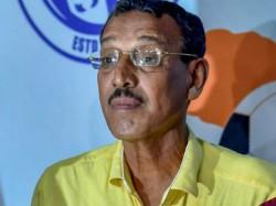 Ex Footballer Subrata Bhattacharya Sacked From Mohammedan S C Coach Role