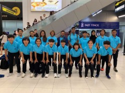 With 17th Consecutive T20 International Wins Thailand Women Set A New Record