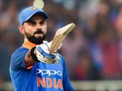 Virat Overtakes Raina Kohli Become India S Highest Run Scorer In T20 Cricket