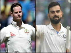 Smith Overtakes Williamson In Icc Test Ranking