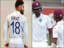 India Vs West Indies 1st Test Weather Report Pitch Report And Head To Head