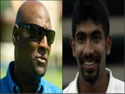 Vivian Richards Says He Would Like To Play Dennis Lillee Than Jasprit Bumrah