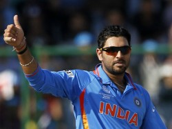 Yuvraj Singh Raises Questions On Credibilty Of Indian Selectors