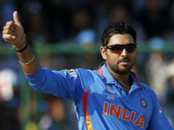 On This Day Yuvraj Singh Hits Six Sixes In Against England In 2007 Cwc T