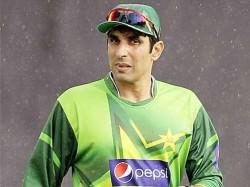 Misbah Ul Haq Has Trolled In Social Media For Ban Biryani