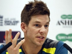 Accidental Australia Captain Tim Paine Will Join Record If Avoid Defeat In The 5th Test
