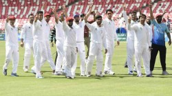 Afghanistan Equal Australia S Record By Beating Bangladesh In Test