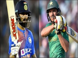Virat Kohli Equals Shahid Afridi S T20 Record In The Match Against South Africa