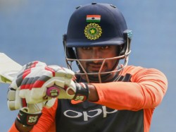 Ambati Rayudu Appionted As Hyderabad S Cricket Team Captain