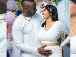 West Indian Cricketer Andre Russell Set To Be Father Announce Arrival Of Baby