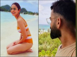 Have A Look To Indian Cricketers Favourite Holiday Destinations
