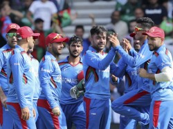 New T20 World Record For Afghanistan By Beating Bangladesh