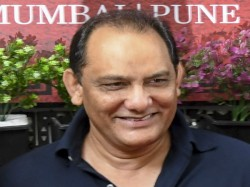 Mohammad Azharuddin Stand Will Inaugurate Before First T20 In Hyderabad