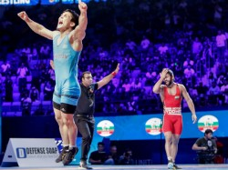 Wfi Wrote Uww Following The Controversial Defeat Of Bajrang Punia