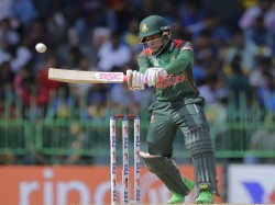 Bangladesh Vs Afghanistan Final T20 Match Wash Out In Rain