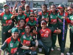 Indian Coach Staffs Of Bangladesh Women S Cricket Team Won Travel To Pakistan