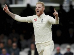 Ben Stokes Claims Test Record For England First Time In 142 Years