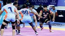 Bengal Warriors Beat Bengaluru Bulls In Pro Kabaddi