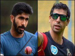 Jasprit Bumrah S Injury Is Unrelated To His Action Says Nehra