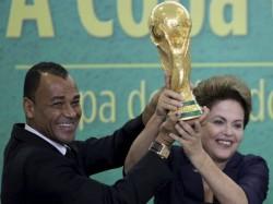 Brazil S World Cup Winning Captain Cafu S Son Dies