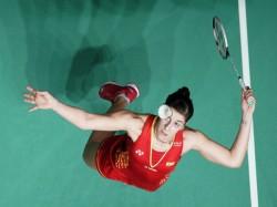 Carolina Marin Wins China Open Beats Tai Tzu Ying In Final