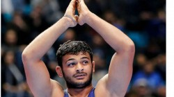 Deepak Reaches At Number One Bajrang Looses His Spot