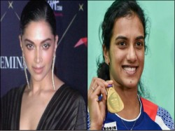 Pv Sindhu Wants This Actress To Play Her Role In Biopic