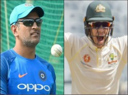 Ashes 2019 Tim Paine Has Asked Give A Call To Dhoni For Better Use Of Drs