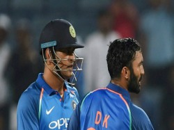Bcci Issued Notice To Dinesh Karthik For Violating Of Central Contract