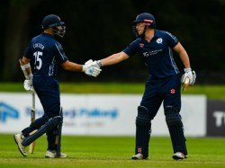 Oman And Scotland Qualifed For 2020 T20 World Cup
