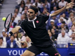 Federer Crashed Out From Us Open Serena Reaches Semi