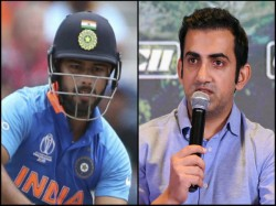 Gautam Gambhir Warns Rishabh Pant Read Ex Indian Cricketers