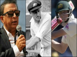 Ashes 2019 Steve Smith Can Break Don Bradman Viv Richards Sunil Gavaskar S Record