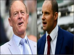 Geoffrey Boycott Andrew Strauss Has Given Knighthoods By British Pm