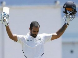 Hanuma Vihari Says Ravi Shastri S Advice Help Him In Batting