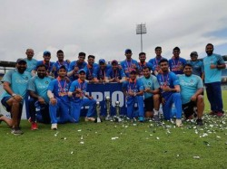 Atharva Ankolekar Son Of A Bus Conductor Helps India To Win U 19 Asia Cup