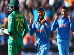 India Pakistan Encounter Most Viewed Match Globally In World Cup